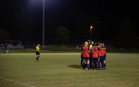 Jordan vs Durham Academy : More Than Just a Soccer Game