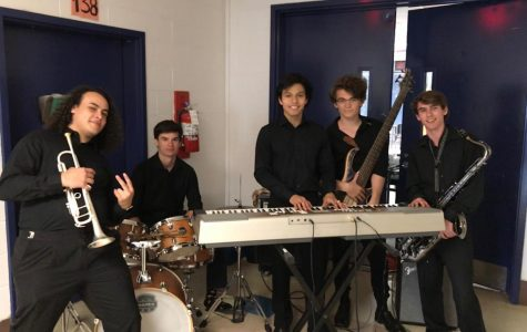 """Jordan Band's Unique Show """"Night in a Time Machine"""" is a Success"""