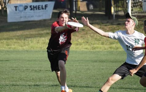 2019 Ultimate Frisbee Season in Review
