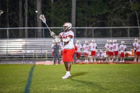 Tri-6 All Conference Lacrosse Teams Released