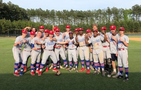 Jordan Baseball Wins Third Consecutive Conference Championship