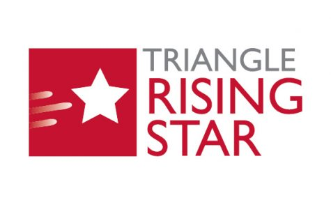Riley Gibson and Lily Vance Get Top 10 For Triangle Rising Star!