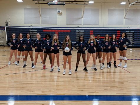 Volleyball Wraps Up Impressive Season