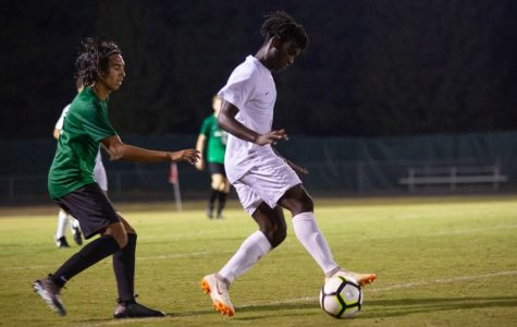 Boys Soccer Wins Two Straight, Moves to 2-1 in Conference Play