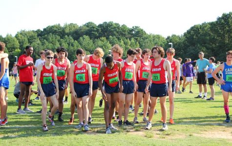 Cross Country Team Thrives in Busy Week