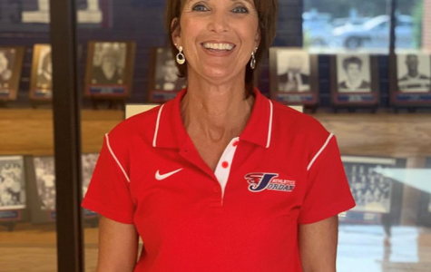 A New Leader Takes the Reins of Jordan Athletics