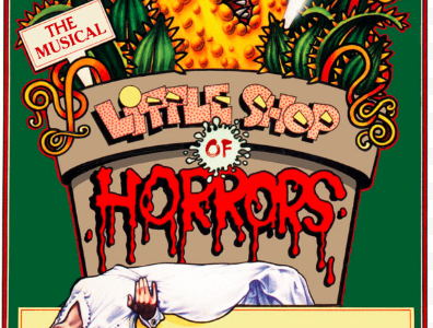 Jordan High School Theatre Presents: Little Shop of Horrors