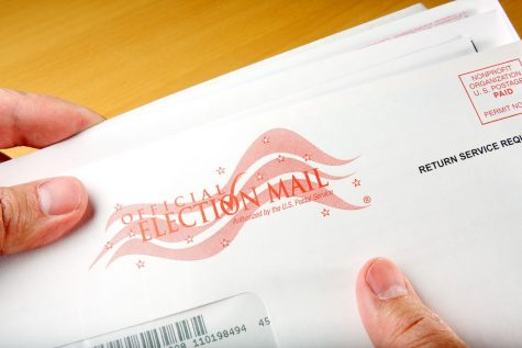 2020 Election: Voting by Mail in North Carolina