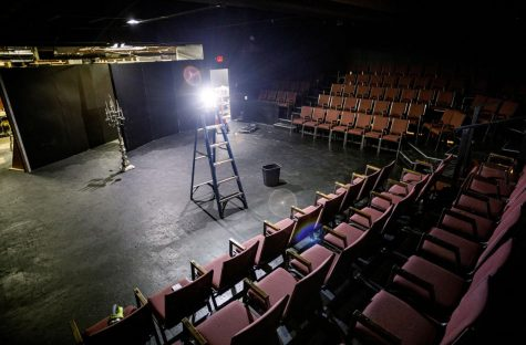 Performing Through A Screen: How the Performing Arts are Still Thriving