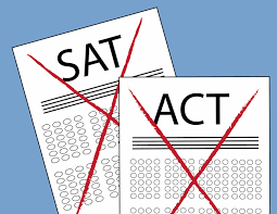 Test Optional: Standardized Testing and College Admissions in the Midst of a Pandemic